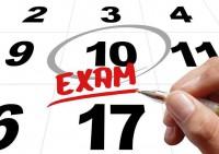 Психологическая подготовка к экзаменам