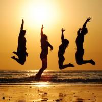Тематические встречи для подростков (психологическая группа)