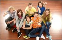 Тренинг общения для подростков