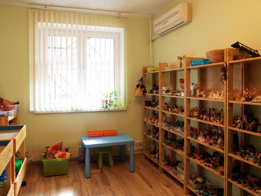 Кабинет в почасовую аренду недорого рядом с метро Сокольники в Центре образования и развития ИНСАЙТ